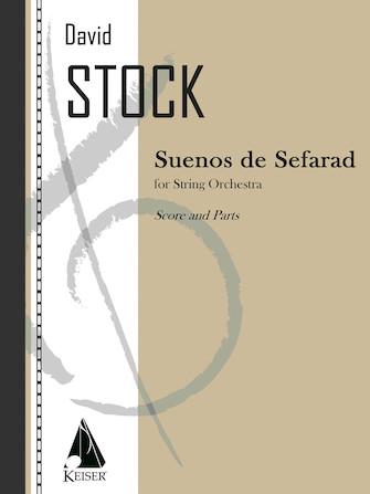 Product Cover for Suenos de Sefarad