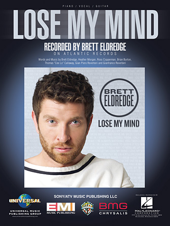 Product Cover for Lose My Mind