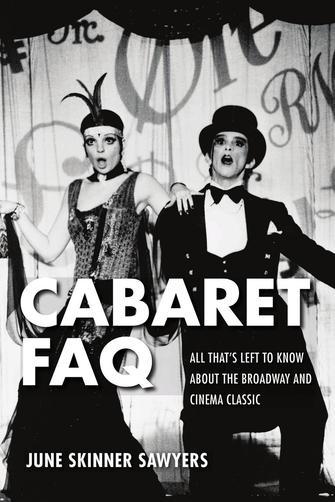 Cabaret FAQ