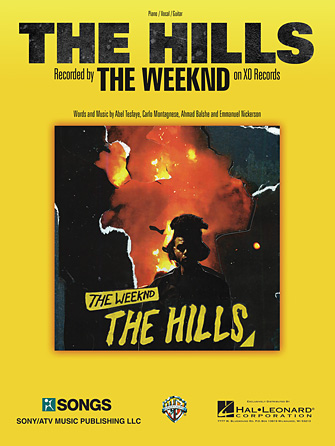 Product Cover for The Hills