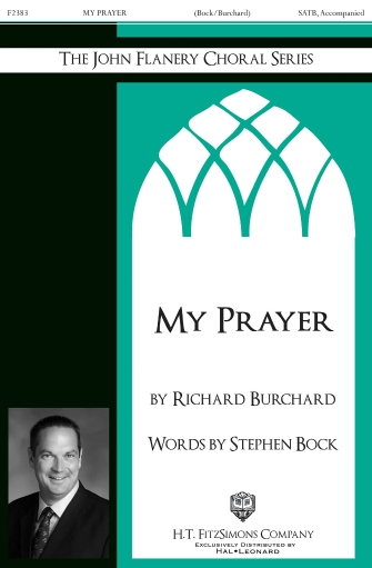 Product Cover for My Prayer