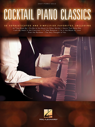Product Cover for Cocktail Piano Classics