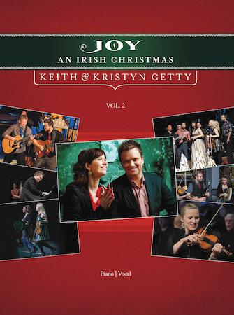 Product Cover for Keith and Kristyn Getty – Joy: An Irish Christmas Volume 2