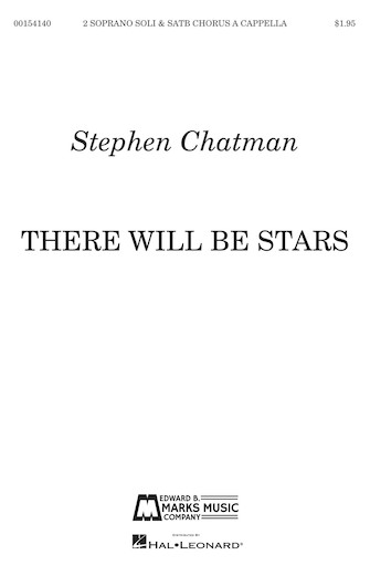 Product Cover for There Will Be Stars