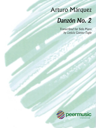 Product Cover for Danzón No. 2