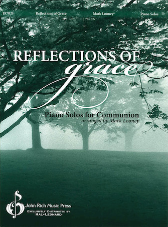 Product Cover for Reflections of Grace