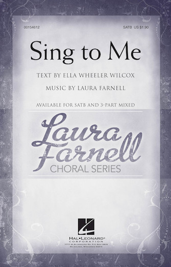 Product Cover for Sing to Me