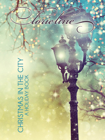 Product Cover for Lorie Line – Christmas in the City