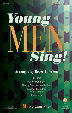 Product Cover for Young Men Sing!