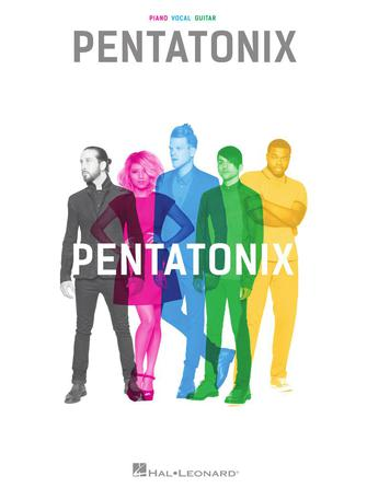 Product Cover for Pentatonix