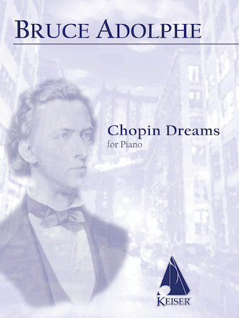 Product Cover for Chopin Dreams