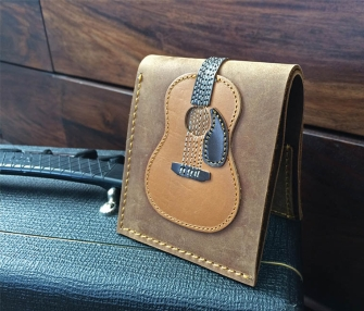 Product Cover for Dreadnought Acoustic Guitar Wallet