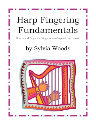 Product Cover for Harp Fingering Fundamentals