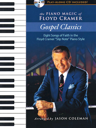 Product Cover for The Piano Magic of Floyd Cramer: Gospel Classics
