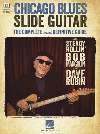 Chicago Blues Slide Guitar