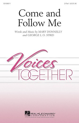 Product Cover for Come and Follow Me
