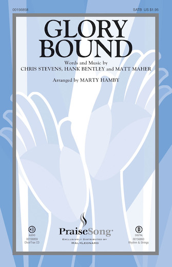Product Cover for Glory Bound