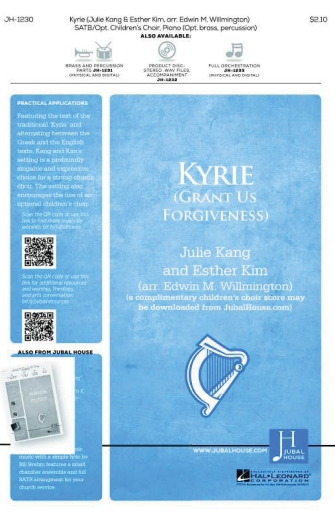 Product Cover for Kyrie