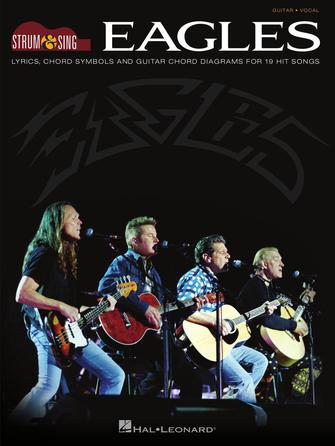 Product Cover for Eagles – Strum & Sing Guitar