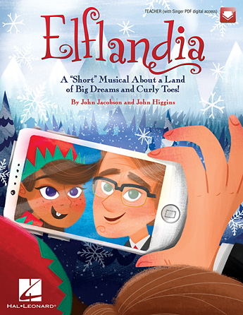 Product Cover for Elflandia