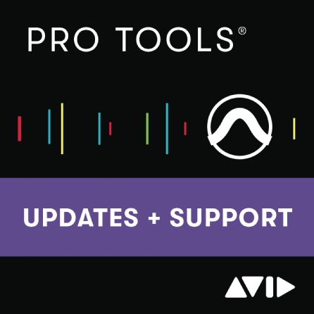 Product Cover for Pro Tools Legacy Upgrade with 12 Months of Updates