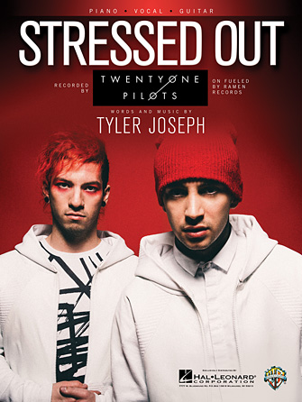 Product Cover for Stressed Out