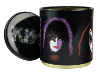 Product Cover for Kiss: Solo Albums – Stackable Tin