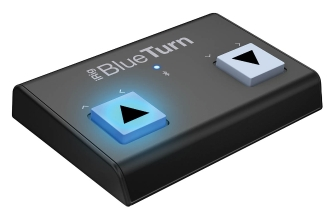 Product Cover for iRig BlueTurn