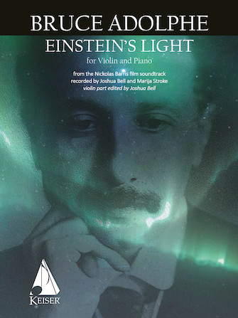Product Cover for Einstein's Light