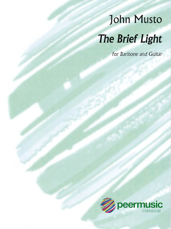 Product Cover for The Brief Light