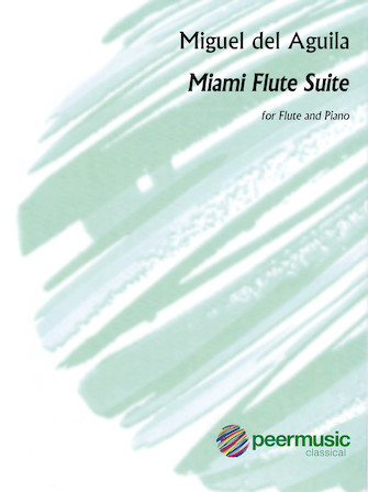 Product Cover for Miami Flute Suite