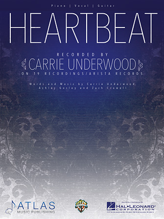 Product Cover for Heartbeat