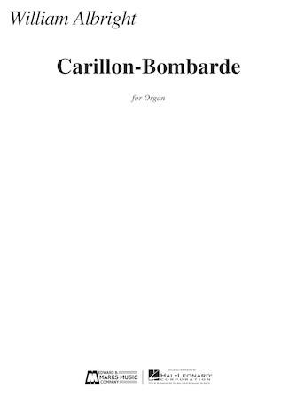 Product Cover for Carillon-Bombarde