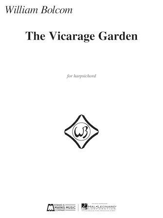 Product Cover for The Vicarage Garden