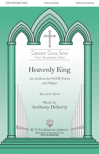 Heavenly King
