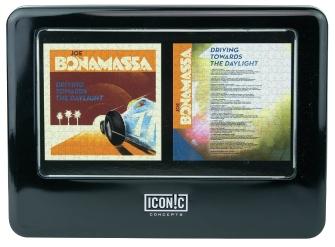 Product Cover for Joe Bonamassa Double Jigsaw Puzzle Set – Driving Towards the Daylight