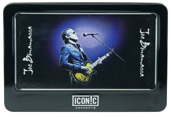 Product Cover for Joe Bonamassa Blues Deluxe Litho 3D Lenticular Puzzle