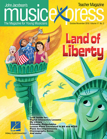 Product Cover for Land of Liberty Vol. 17 No. 2