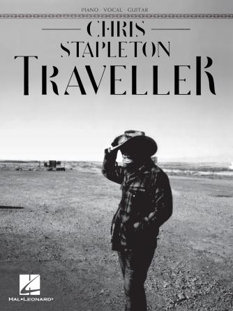 Product Cover for Chris Stapleton – Traveller