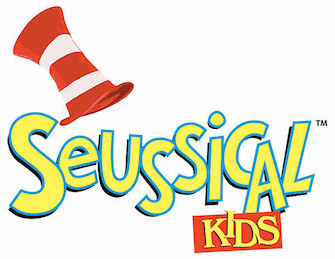 Product Cover for Seussical KIDS