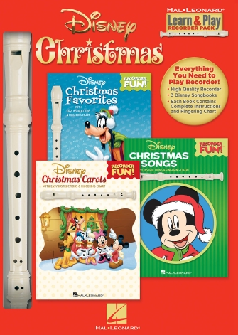 Product Cover for Disney Christmas