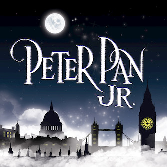 Product Cover for Peter Pan JR. (Broadway Edition)