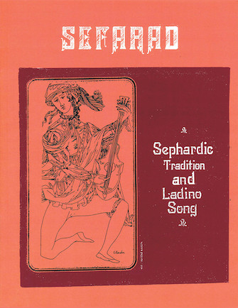 Product Cover for Sefarad – Sephardic Tradition and Ladino Song