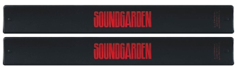 Product Cover for Soundgarden Slap Band 2-Pack