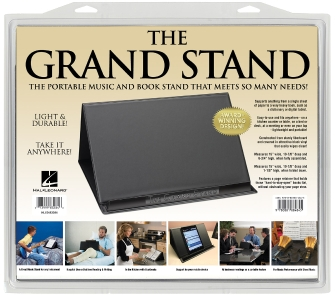 Product Cover for The Grand Stand® Portable Music and Bookstand
