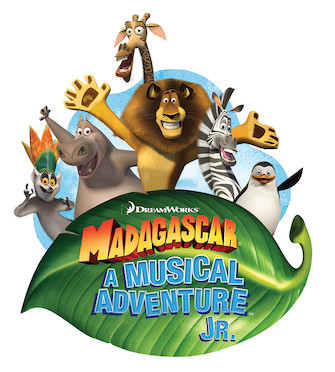 Product Cover for Madagascar – A Musical Adventure JR.