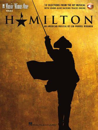 Product Cover for Hamilton – 10 Selections from the Hit Musical