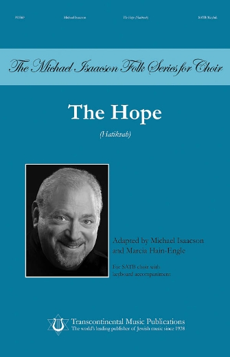 Product Cover for The Hope