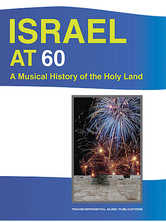Product Cover for Israel at 60