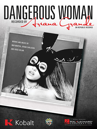 Product Cover for Dangerous Woman